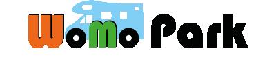 WomoPark Bocholt Logo